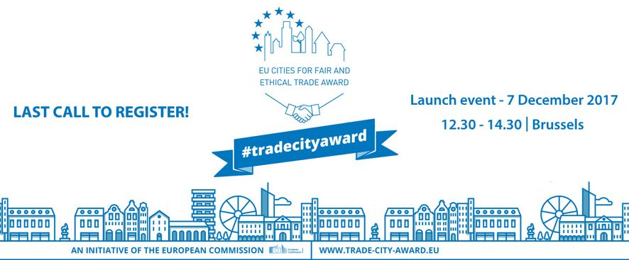 The EU Cities for Fair and Ethical Trade Award